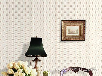 墙布和墙纸的区别,墙布和墙纸哪个好?