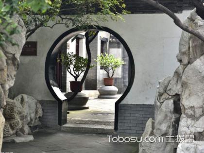 中式庭院装修设计,独有的奢华