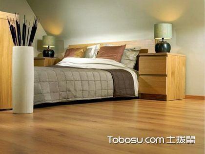 扬子地板好不好?扬子地板产品种类和优势