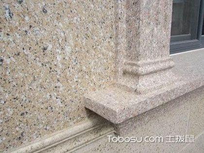 什么是仿大理石涂料?仿花岗岩大理石涂料特点是什么?