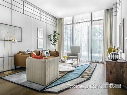 不同房间什么颜色风水好?学会颜色搭配让装修效果增分