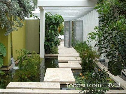 大型别墅庭院图片,特色庭院设计震撼你的心灵