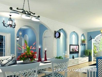 地中海风格的国家是?地中海风格v风格说明注册特点室内设计师图片