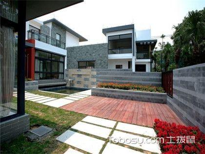 新中式庭院设计,新中式庭院的特点与元素有哪些?