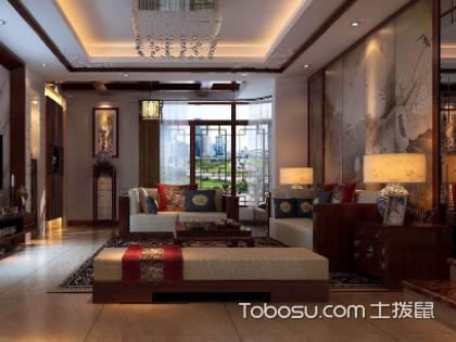 客厅装修图什么风格好看?客厅装修该注意哪些?