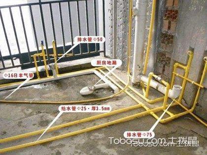 装修隐蔽工程包括哪些,家装修中隐蔽工程的注意事项
