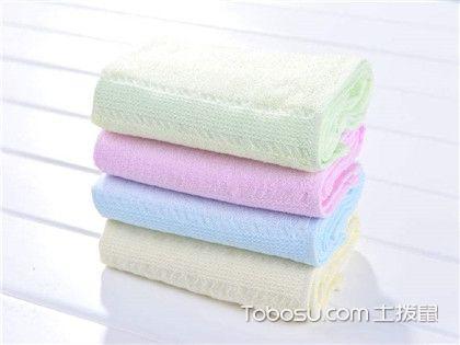 竹纤维毛巾的好处有哪些,让我来告诉你吧