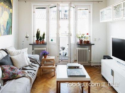 小客厅装修效果,见证小客厅也有大奥秘