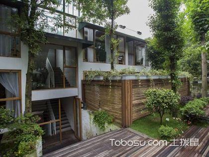 40平方米庭院,庭院风水有哪些讲究