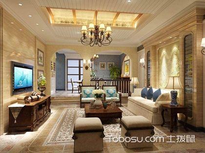 别墅美式装修,美式风格的别墅如何设计