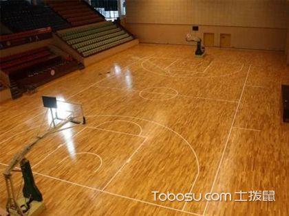 如何选购合格的运动地板?运动地板挑选方法总结