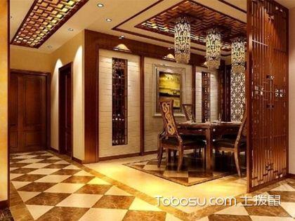 中式古典风格设计元素解析,中式古典风格设计方案