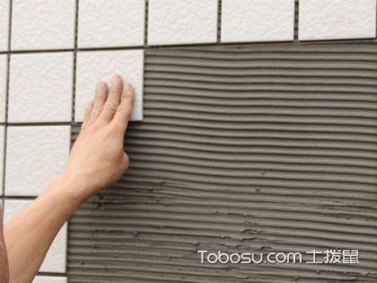 瓷砖粘合剂使用方法是什么?瓷砖粘合剂好不好用?
