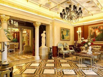 客厅欧式,欧式客厅装修详解