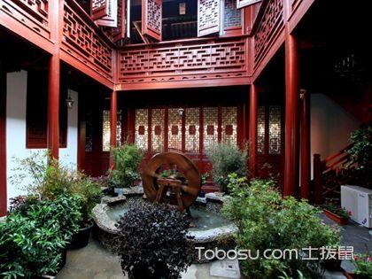 中式庭院装修设计,中式风格庭院如何设计