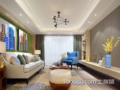 87平米装修预算,装修87平米房子要花多少钱?