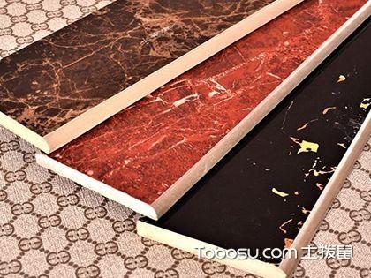 門檻石的顏色搭配技巧介紹,應該如何挑選門檻石