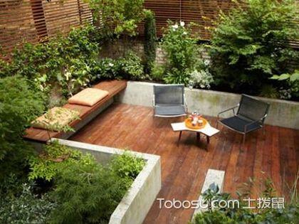 庭院装修设计要点分析,不同风格的庭院设计图片赏析