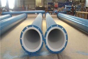 建筑陶瓷管道