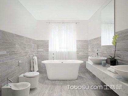 无锡浴室装修多少钱,无锡浴室装修预算讲解