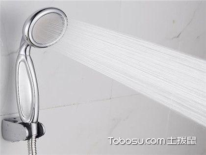 家用淋浴喷头如何选购?淋浴喷头选购技巧介绍