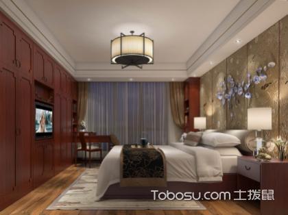 新中式别墅装修,古典与现代的完美融合