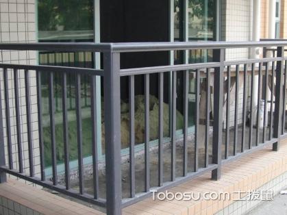 新型阳台护栏有哪些优点呢,又有哪些材质呢