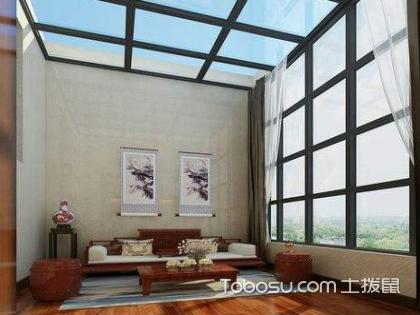 ?#23633;?#24102;天井的别墅怎么装修好?这样设计太好看了
