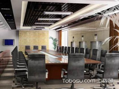 江阴会议室装修预算技巧,做好预算让施工更简单