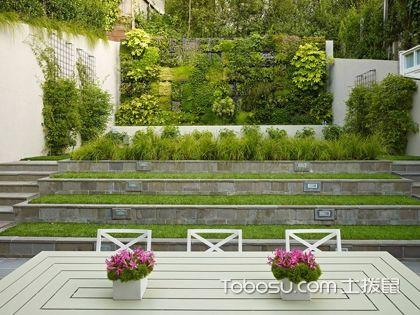 现代庭院景观效果图,宁静生活从此刻出发