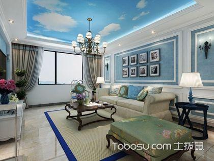 南寧房子裝修預算,110平米三室兩廳裝修費用有多少?