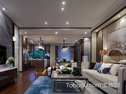 中式风格设计说明,低调雅韵的家居环境89%的人都喜欢!