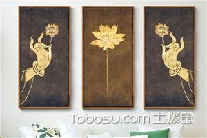 东南亚装饰画