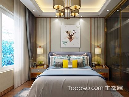 卧室床如何摆放风水好?卧室床摆放风水禁忌
