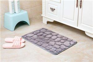 浴室防滑地垫