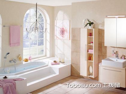 整体浴室安装步骤是什么?整体浴室安装步骤介绍
