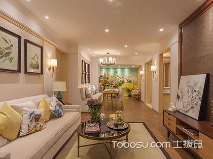 120平米装修预算,120平米毛坯房装修需要多少钱?
