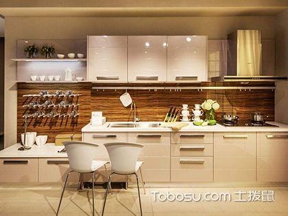 厨房灶具风水禁忌,厨房装修不可不看!