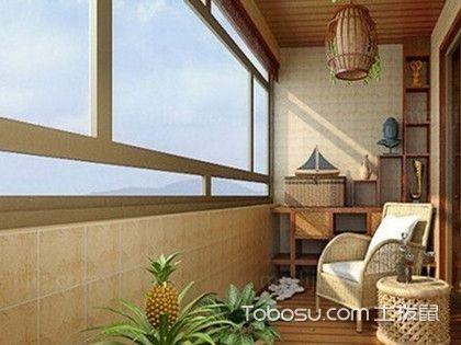 阳台的装修设计,这些注意事项你知道吗?