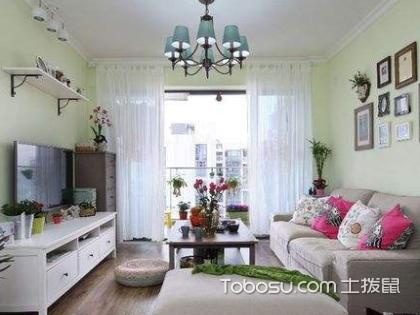 家装混搭风格飘窗装修图,飘窗装修注意事项有哪些?