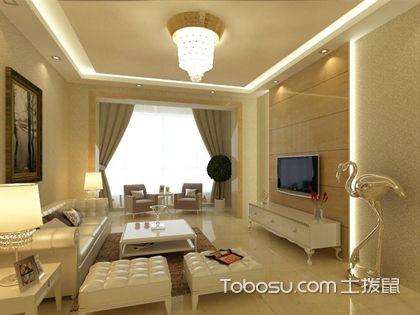上海全包装修预算多少,装修一套房花钱要多少