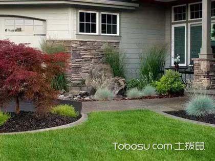 美式庭院风格案例分享,从细节处分析美式庭院风格要素