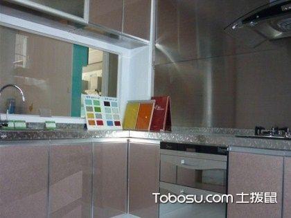 晶钢门板与钛金板的区别有哪些,晶钢门板与钛金板区别介绍