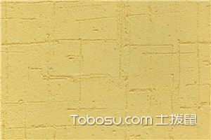 硅藻泥壁纸