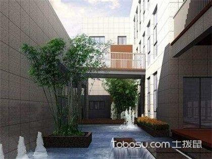 佛山别墅庭院设计,你不得不知的五大设计要素