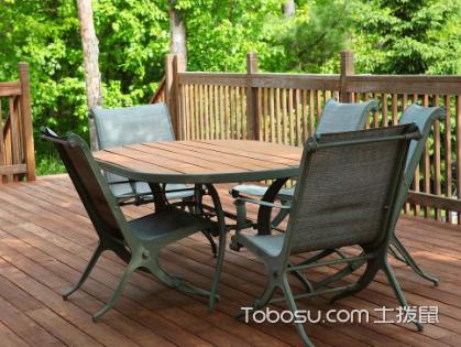 选择对的户外庭院家具,生活质量不止提高一个档次
