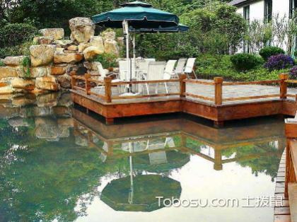 看别人的庭院鱼塘优乐娱乐官网欢迎您,做自己的精致悠闲小庭院