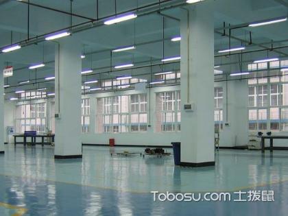 东莞厂房装修预算表让厂房装修施工花费更合理