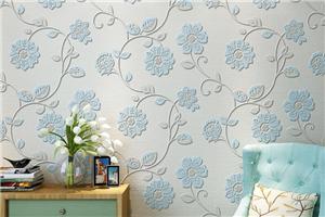 家装环保墙纸