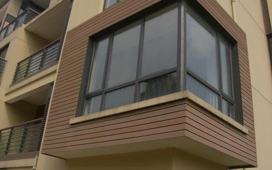 【外墙材料】新型外墙材料以及防水材料